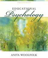 Educational Psychology with MyEducationLab with Enhanced Pearson eText, Loose-Leaf Version -- Access Card Package (13th Edition)