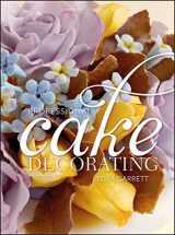 9780470380093-0470380098-Professional Cake Decorating