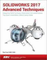 9781630570590-1630570591-SOLIDWORKS 2017 Advanced Techniques