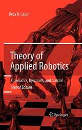 9781441917492-1441917497-Theory of Applied Robotics: Kinematics, Dynamics, and Control (2nd Edition)