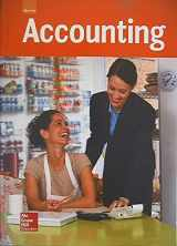 9780021400881-0021400881-Glencoe Accounting, Student Edition (GUERRIERI: HS ACCTG)
