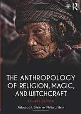 9781138692527-1138692522-The Anthropology of Religion, Magic, and Witchcraft