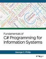9781943153169-1943153167-Fund of C# Programming for Information Systems NULL