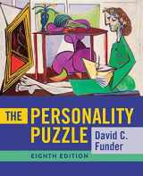 9780393421804-0393421805-The Personality Puzzle (Eighth Edition)