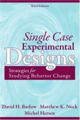 9780205474554-0205474551-Single Case Experimental Designs: Strategies for Studying Behavior Change (3rd Edition)