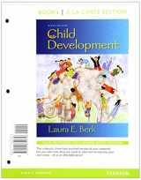 9780205854356-0205854354-Child Development, Books a la Carte Edition (9th Edition)