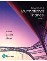 9780134472133-0134472136-Fundamentals of Multinational Finance