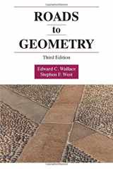 9781478631637-1478631635-Roads to Geometry, Third Edition