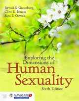 Exploring The Dimensions Of Human Sexuality (Navigate 2 Advantage)