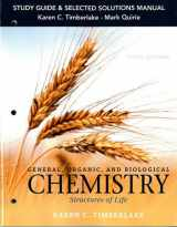 9780133891911-0133891917-Study Guide and Selected Solutions Manual for General, Organic, and Biological Chemistry: Structures of Life