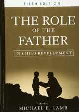 9780470405499-047040549X-The Role of the Father in Child Development