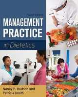 9781516510849-1516510844-Management Practice in Dietetics