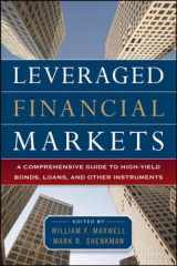 9780071746687-0071746684-Leveraged Financial Markets: A Comprehensive Guide to Loans, Bonds, and Other High-Yield Instruments (McGraw-Hill Financial Education Series)