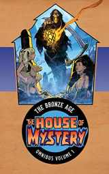 9781401285661-140128566X-House of Mystery: The Bronze Age Omnibus Vol. 1