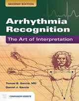 9781449642334-1449642330-Arrhythmia Recognition: The Art of Interpretation