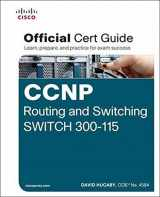 9781587205606-1587205602-CCNP Routing and Switching SWITCH 300-115 Official Cert Guide