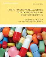 9780137079803-013707980X-Basic Psychopharmacology for Counselors and Psychotherapists (2nd Edition) (Merrill Counseling (Paperback))
