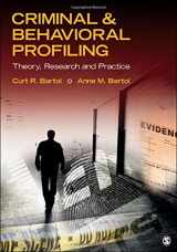 9781412983082-1412983088-Criminal & Behavioral Profiling