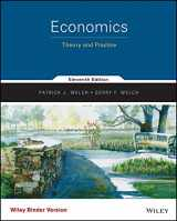 9781118949733-1118949730-Economics, Binder Ready Version: Theory and Practice