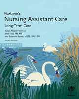 9781604250749-1604250747-Hartman's Nursing Assistant Care: Long-Term Care, 4e