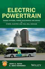 9781119063643-1119063647-Electric Powertrain: Energy Systems, Power Electronics & Drives for Hybrid, Electric & Fuel Cell Vehicles