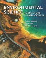 Environmental Science: Foundations and Applications