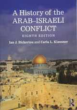 9781138243736-1138243736-A History of the Arab-Israeli Conflict
