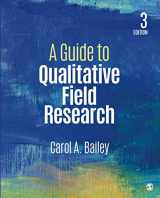 9781506306995-1506306993-A Guide to Qualitative Field Research