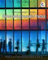 9781305966864-1305966864-Empowerment Series: Understanding Generalist Practice