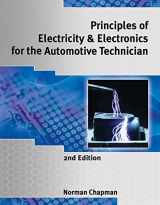 9781428361218-1428361219-Principles of Electricity & Electronics for the Automotive Technician