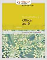 9781337212878-1337212873-Bundle: New Perspectives Microsoft Office 365 & Office 2016: Introductory, Loose-leaf Version + MindTap Computing, 1 term (6 months) Printed Access Card