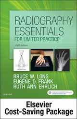 9780323523110-0323523110-Radiography Essentials for Limited Practice - Text and Workbook Package