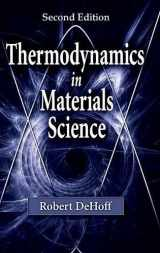 9780849340659-0849340659-Thermodynamics in Materials Science, Second Edition