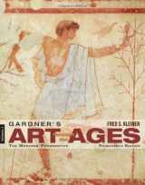 Gardner's Art through the Ages: The Western Perspective, Volume I (with CourseMate Printed Access Card)