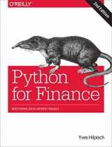 9781492024330-1492024333-Python for Finance: Mastering Data-Driven Finance