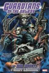 9780785198345-0785198342-Guardians of the Galaxy by Abnett & Lanning Omnibus (Marvel Omnibus: Guardians of the Galaxy)
