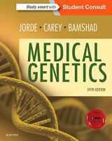 9780323188357-0323188354-Medical Genetics, 5e