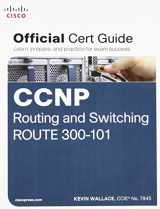 9781587205590-1587205599-CCNP Routing and Switching ROUTE 300-101 Official Cert Guide