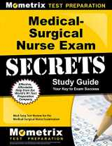 9781610720137-161072013X-Medical-Surgical Nurse Exam Secrets Study Guide: Med-Surg Test Review for the Medical-Surgical Nurse Examination