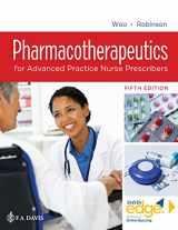 9780803669260-0803669267-Pharmacotherapeutics for Advanced Practice Nurse Prescribers