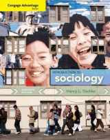 9781133588085-1133588085-Cengage Advantage Books: Introduction to Sociology