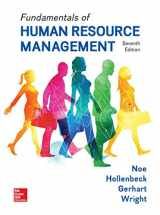 FUNDAMENTALS OF HUMAN RESOURCE MANAGEMENT 7