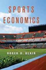 9780521876612-0521876613-Sports Economics
