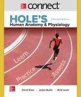 9781260165227-1260165221-Connect Apr & Phils Access Card for Hole's Human Anatomy & Physiology