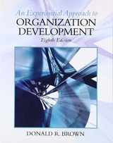 9780136106890-0136106897-An Experiential Approach to Organization Development, 8th Edition