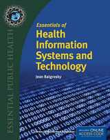 9781284036114-1284036111-Essentials of Health Information Systems and Technology