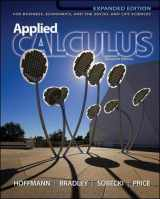 9780073532370-0073532371-Applied Calculus: For Business, Economics, and the Social and Life Sciences, 11th Expanded Edition