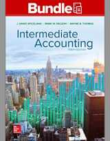 9781260696325-1260696324-GEN COMBO LOOSELEAF INTERMEDIATE ACCOUNTING; CONNECT Access Card
