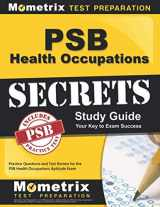 9781627335201-162733520X-PSB Health Occupations Secrets Study Guide: Practice Questions and Test Review for the PSB Health Occupations Exam
