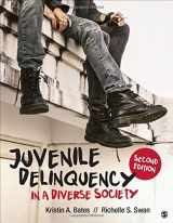 9781506347493-1506347495-Juvenile Delinquency in a Diverse Society